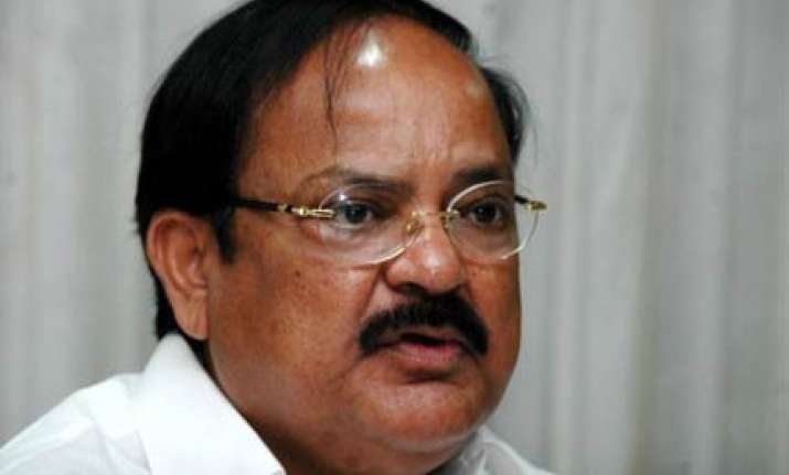 bjp rubbishes charge of striking deal with congress