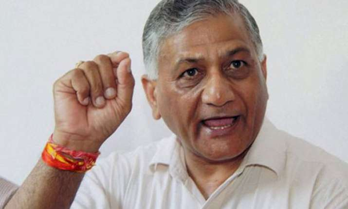 ballabhgarh killings dog analogy puts gen v k singh in dock