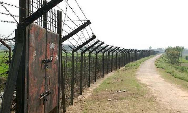 rss demands sealing of indo bangla border after land pact