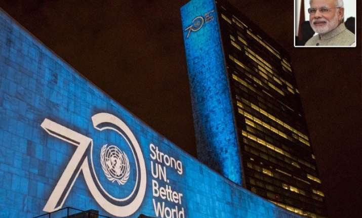un turns 70 mahatma gandhi united nations share the same