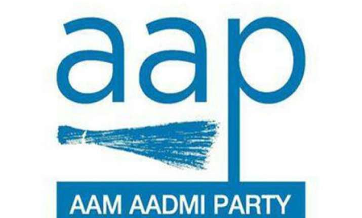 aap sends show cause notice to party s punjab disciplinary
