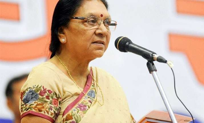 gujarat assembly passes controversial anti terror bill once