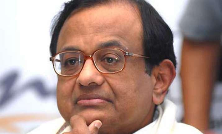 initiatives on kashmir should be taken forward chidambaram