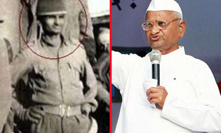 interesting facts about anna hazare