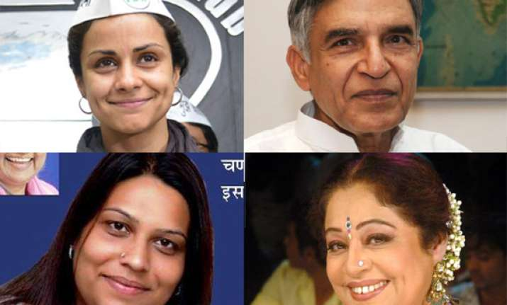 it s ladies vs pawan bansal in chandigarh this time