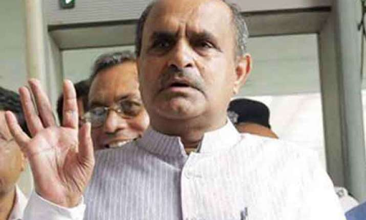 jd u alleges interference by bjp govt in states