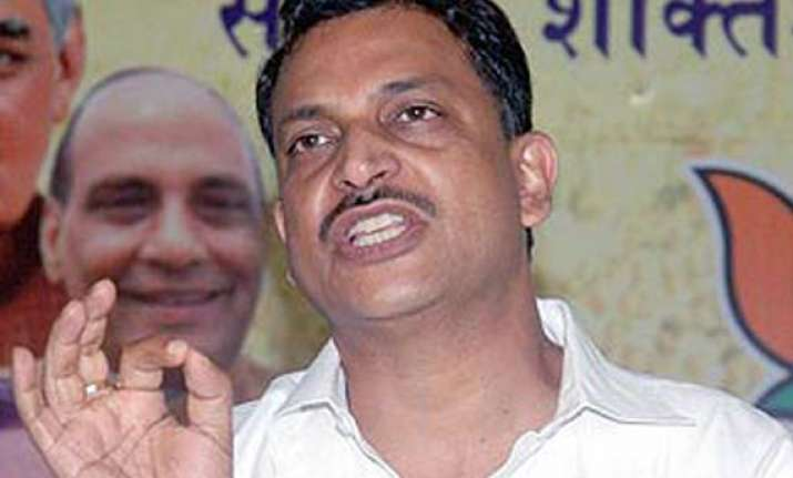 jd u needs narendra modi says rudy