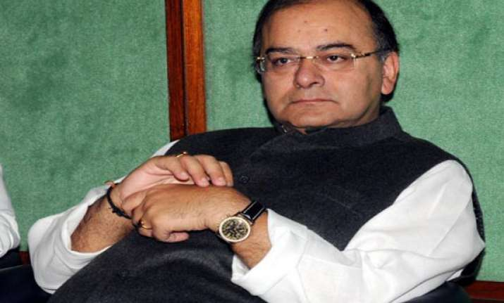 jd u will regret parting ways with bjp says jaitley