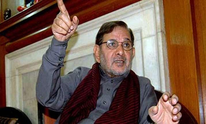 jd u demands dayanidhi maran s resignation