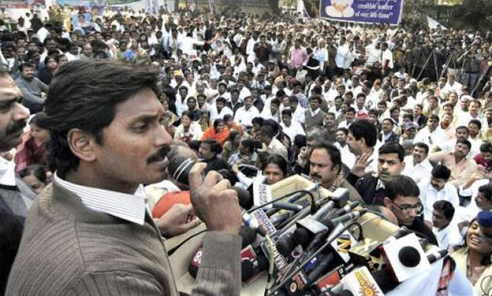 jagan to face cbi probe