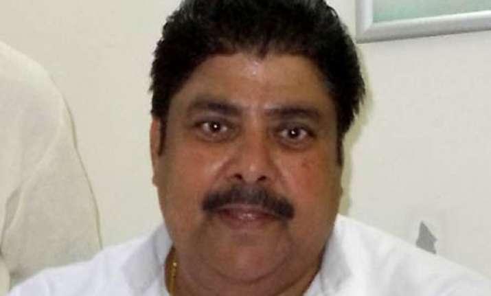 jailed inld leader ajay chautala hospitalised
