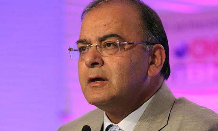 jaitley phone tapping case four accused granted bail