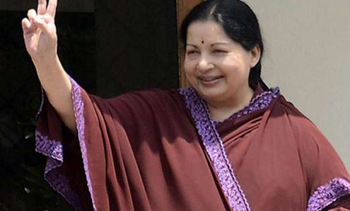 jaya drops law minister redesignates others