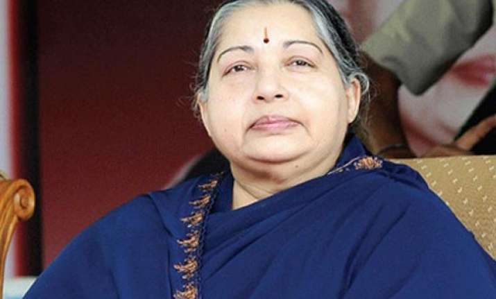 jayalalithaa says she is in kodanadu not london