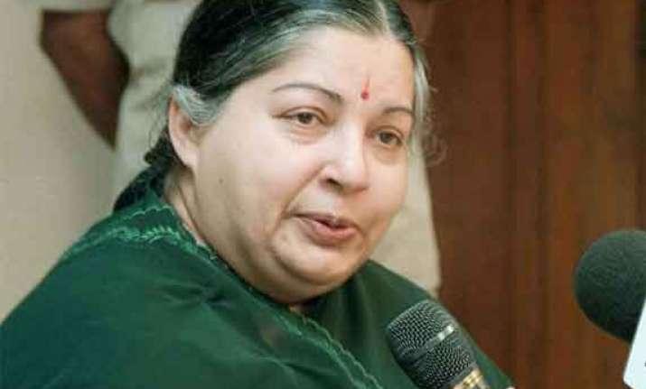 jayalalithaa says diesel price hike a vestige of wrong upa