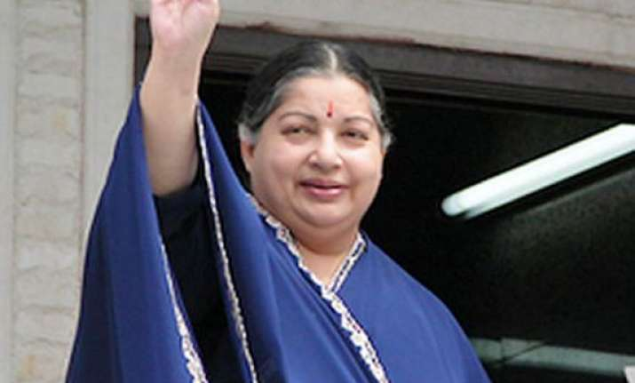 jayalalithaa govt scraps pet projects of dmk regime