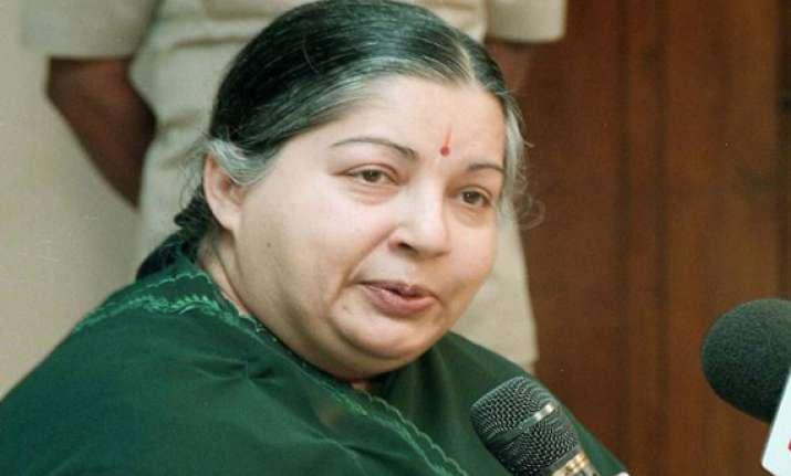 jayalalithaa to attend modi swearing in