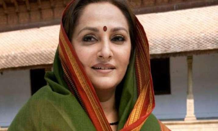 jayaprada set to join ysr congress may contest from
