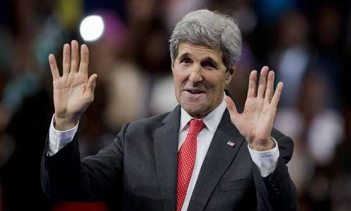 john kerry s visit to lay the groundwork for modi s us visit