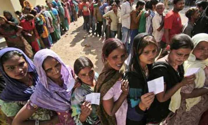 jump of more than 950 crorepati candidates this election