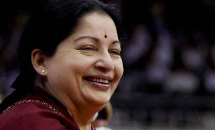 justice delivered in mullaiperiyar issue jayalalithaa