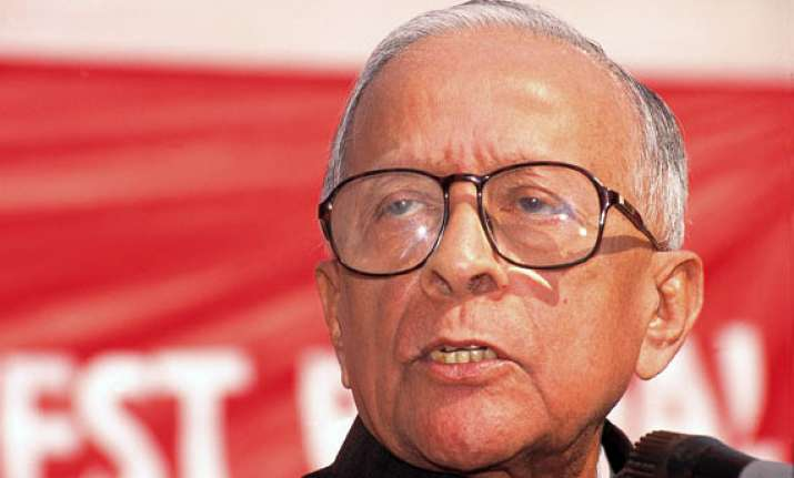 jyoti basu s centenary celebrations to begin july 8