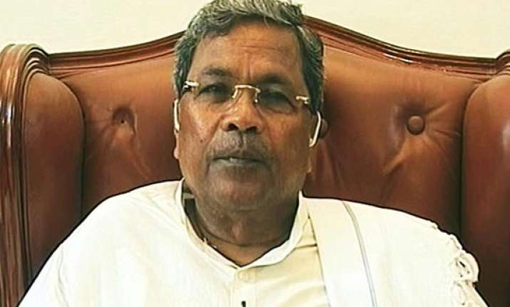 karnataka budget in july first week siddaramaiah