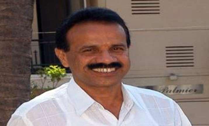 karnataka cm gowda declares rs 2.44 cr assets