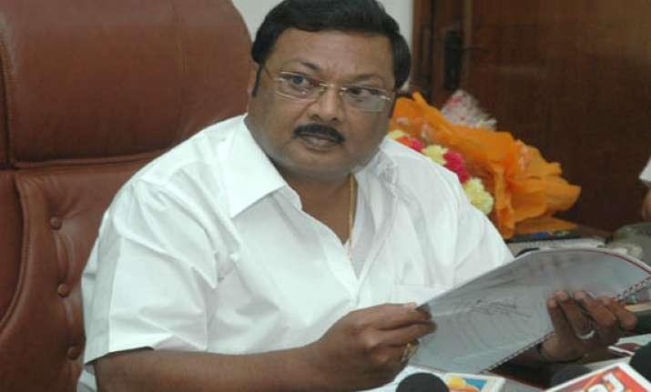karunanidhi s son alagiri says modi as pm will be welcome