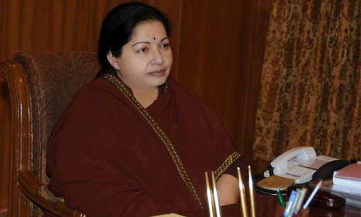 keen on aiims in tn in first phase jayalalithaa writes to