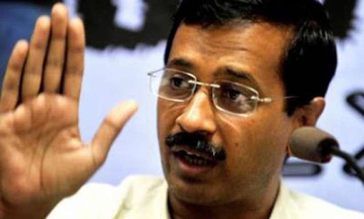 defeat commual politics aam aadmi party