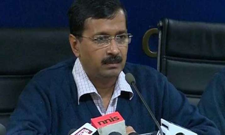 live updates kejriwal opens a new front orders acb to file