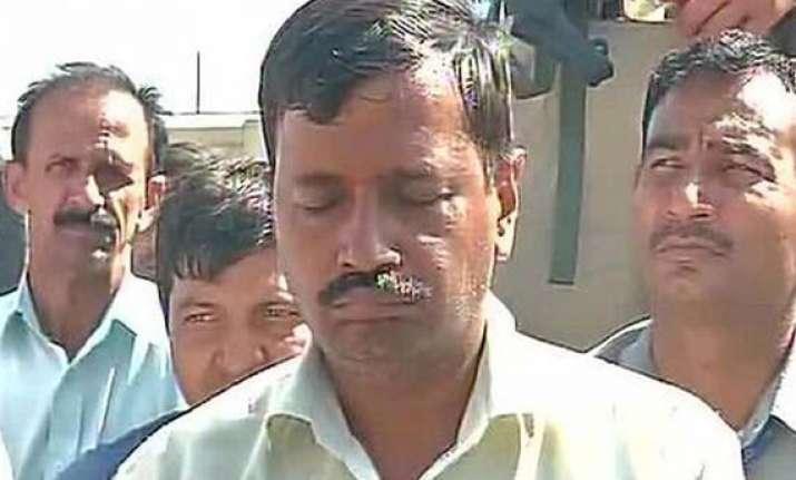 kejriwal to meet his attackers