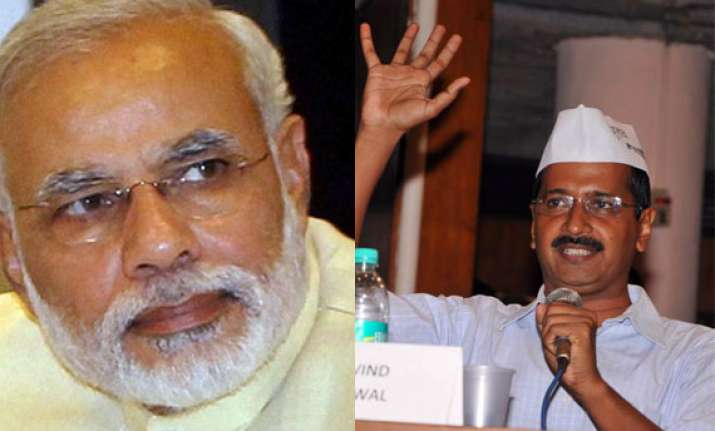 kejriwal to take on modi in gujarat plans two day road show