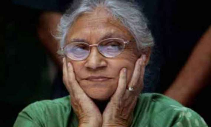 shiela quits as kerala governor centre appoints 4 new