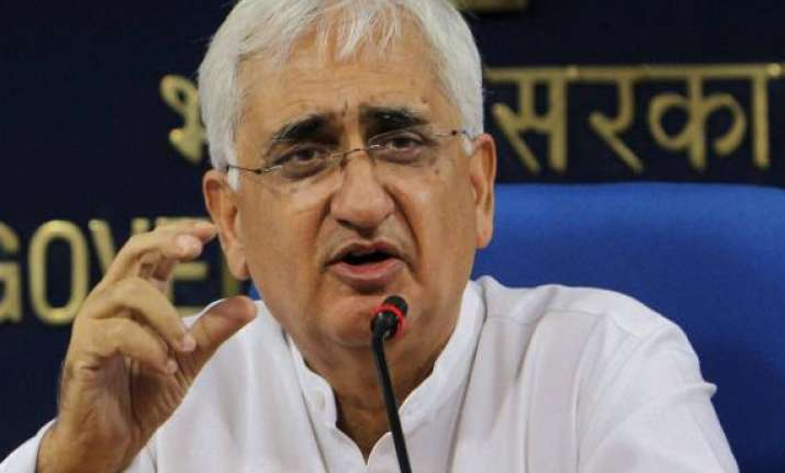 khurshid for videography of proceedings at police stations