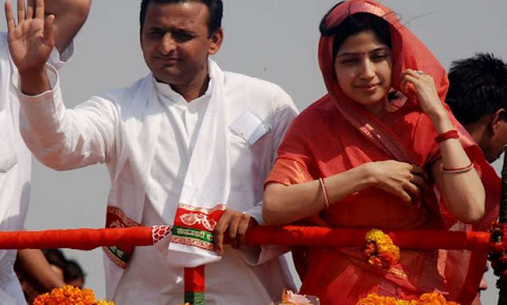 know dimple yadav sp candidate from kannauj lok sabha seat