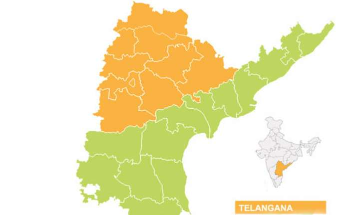 know telangana india s soon to be 29th state