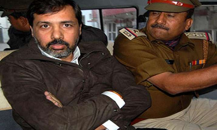 know criminal turned politician bsp mp dhananjay singh