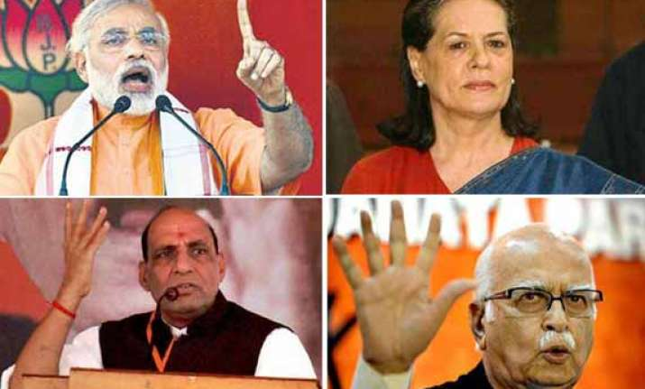 know the politicians whose fate will be decided today