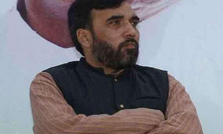 know who is aap leader gopal rai who was publicly rebuked