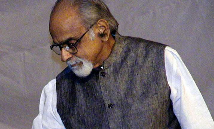 know former pm i k gujral