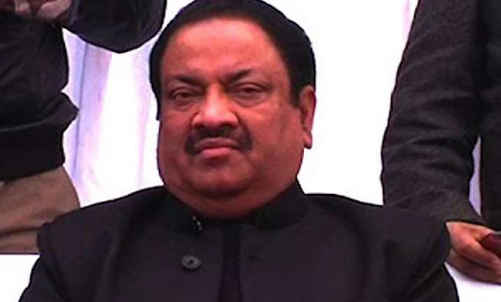 kushwaha removed as sp national general secretary