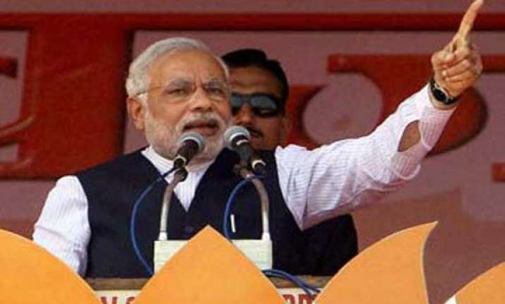 live rahul ignorant about gujarat modi