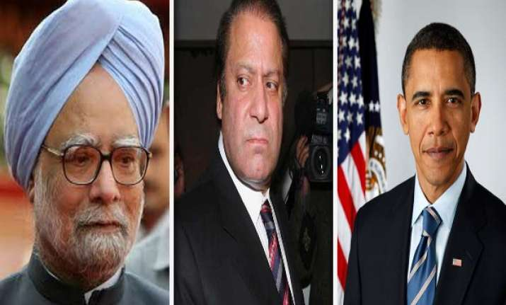 loc attack take a cue from obama no talks with sharif bjp