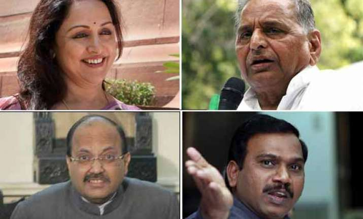 ls polls 2014 phase vi know the politicians whose fate will