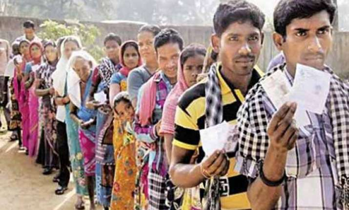 highest ever voter turnout after 8th phase of ls polling
