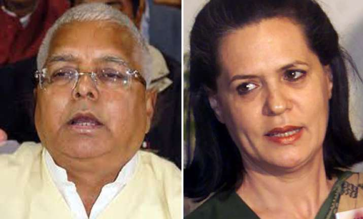 lalu meets sonia in a bid to get maximum support for pranab