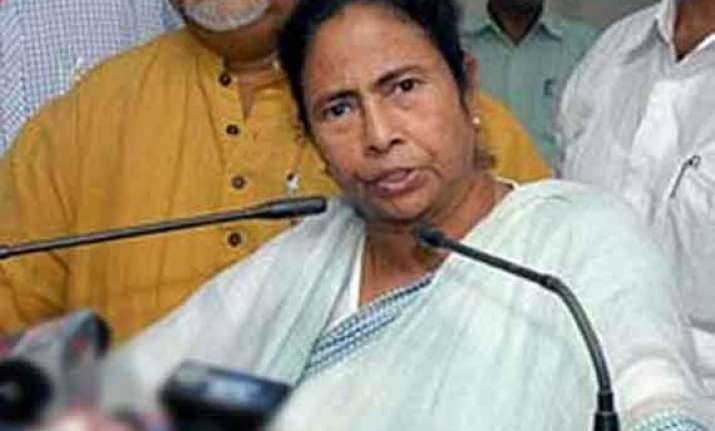 left front walkout mamata says would come to house whenever