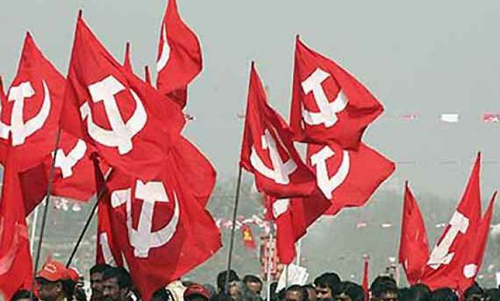 left front to hold anti mamata rally in kolkata on nov 17